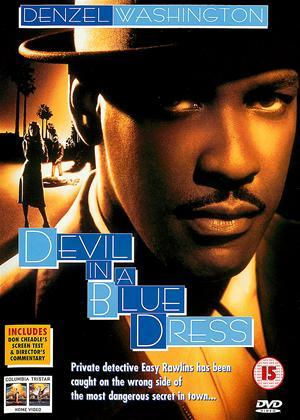 Rent Devil in a Blue Dress Online DVD Rental