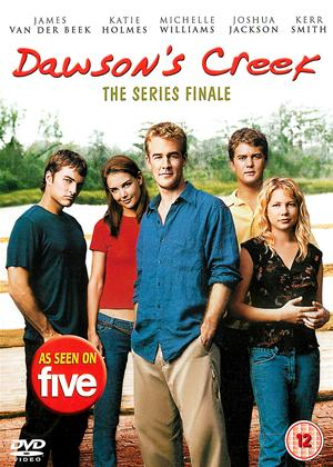 Dawson's Creek: The Series Finale Online DVD Rental