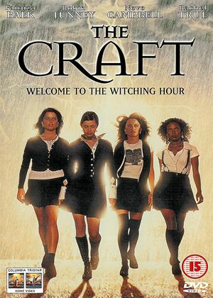 The Craft Online DVD Rental