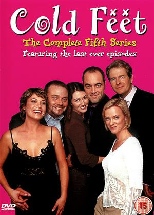 Rent Cold Feet: Series 5 Online DVD Rental