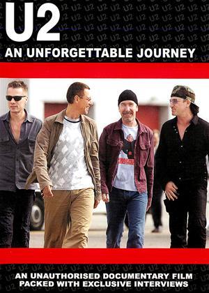 Rent U2: An Unforgettable Journey Online DVD Rental