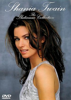 Shania Twain: The Platinum Collection Online DVD Rental
