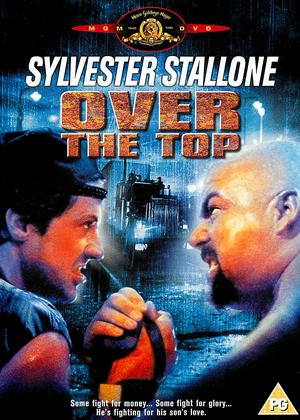 Over the Top Online DVD Rental