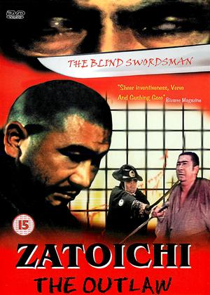 Zatoichi the Outlaw Online DVD Rental