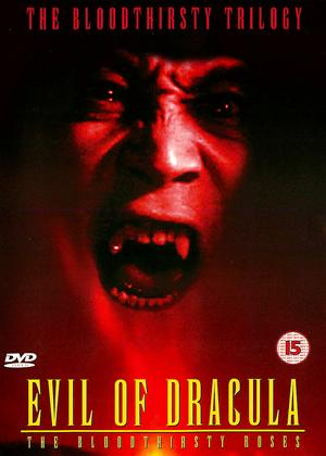 Evil of Dracula Online DVD Rental
