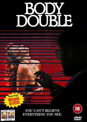 Body Double Online DVD Rental