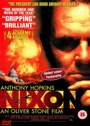 Nixon Online DVD Rental