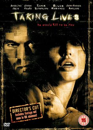 Taking Lives Online DVD Rental