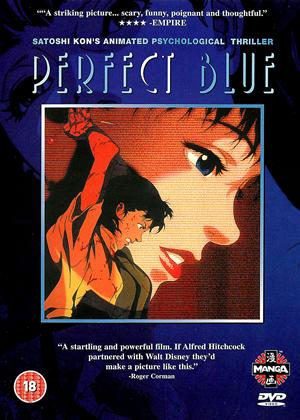 Perfect Blue Online DVD Rental