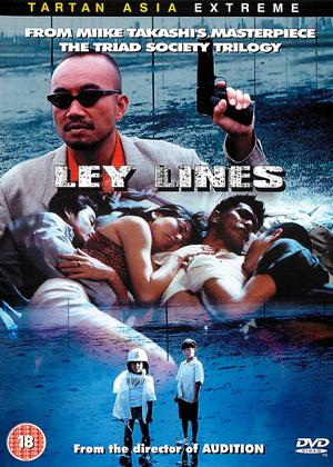 Ley Lines Online DVD Rental