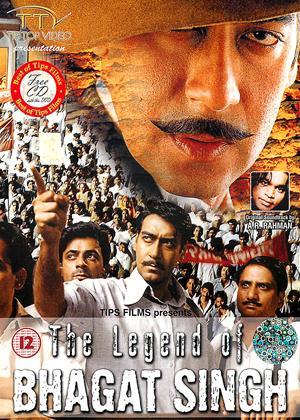 Rent Legend of Bhagat Singh Online DVD Rental