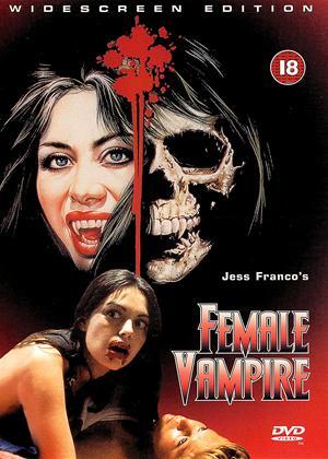 Rent Female Vampire (aka La comtesse noire) Online DVD Rental