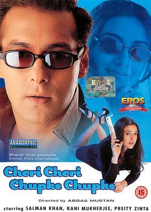 Rent Chori Chori Chupke Chupke Online DVD Rental