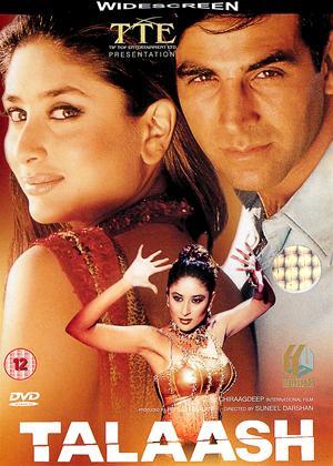 Talaash Online DVD Rental