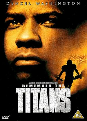 Remember the Titans Online DVD Rental