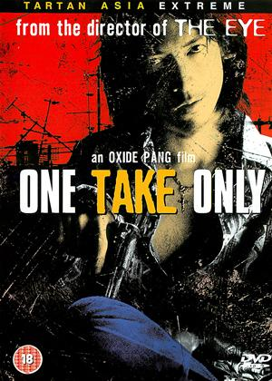 One Take Only Online DVD Rental