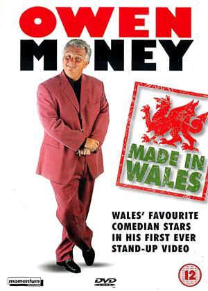 Owen Money: Made in Wales Online DVD Rental