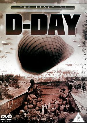 Rent The Story of D-Day Online DVD Rental