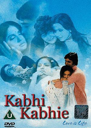 Rent Kabhi Kabhie Online DVD Rental