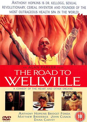 Rent The Road to Wellville Online DVD Rental