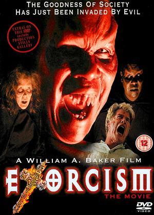 Exorcism Online DVD Rental