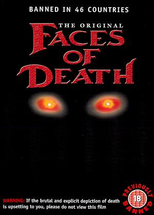 Faces of Death Online DVD Rental