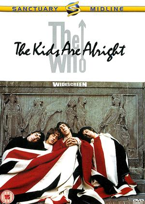 Rent The Who: The Kids Are Alright Online DVD Rental