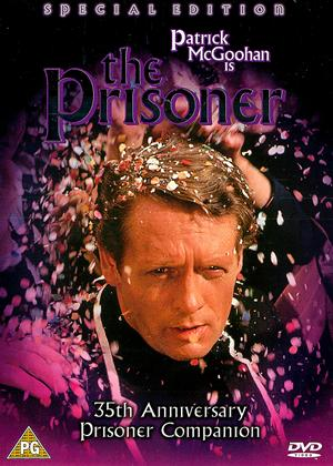 The Prisoner: 35th Anniversary Companion Online DVD Rental