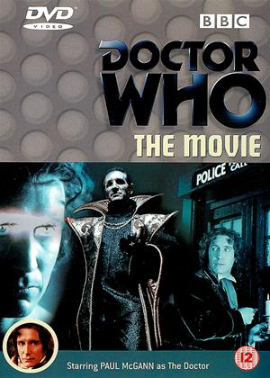 Doctor Who: The Movie Online DVD Rental