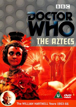 Doctor Who: The Aztecs Online DVD Rental
