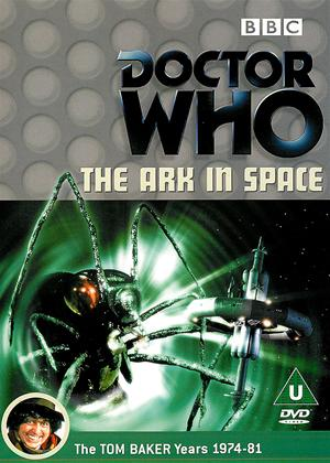 Rent Doctor Who: The Ark in Space Online DVD Rental