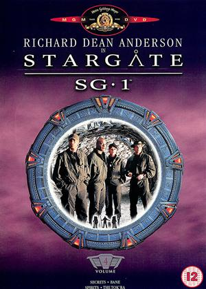Rent Stargate SG-1: Series 2: Vol.4 Online DVD Rental