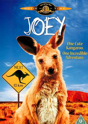 Rent Joey Online DVD Rental