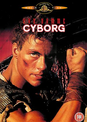 Rent Cyborg Online DVD Rental