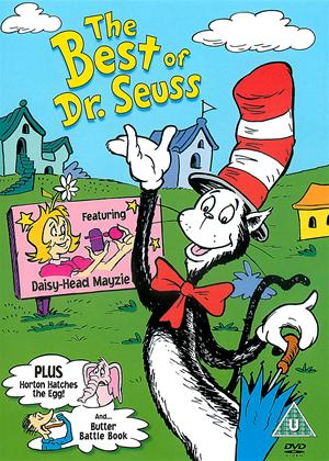 Rent The Best of Dr. Seuss Online DVD Rental