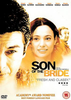 Son of the Bride Online DVD Rental