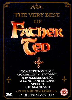 Rent Father Ted: The Very Best Of Online DVD Rental