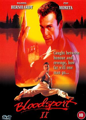 Rent Bloodsport 2 Online DVD Rental