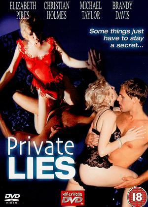 Rent Private Lies Online DVD Rental