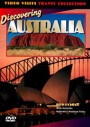 Rent Discovering Australia Online DVD Rental