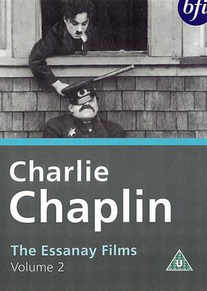 Rent Charlie Chaplin: The Essanay Films: Vol.2 Online DVD Rental
