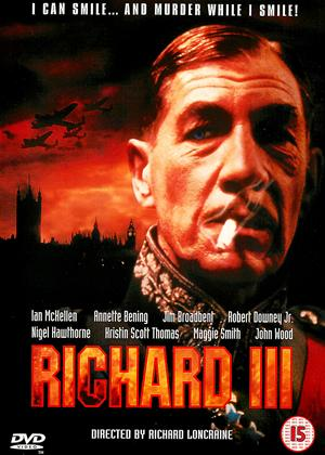 Rent Richard III Online DVD Rental