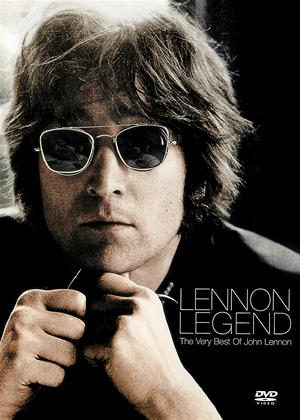 Rent John Lennon: The Very Best of John Lennon Online DVD Rental