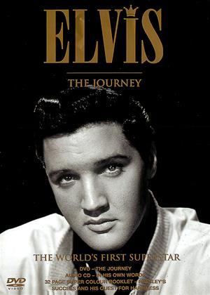 Rent Elvis Presley: The Journey Online DVD Rental