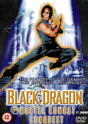 Mortal Kombat Conquest: Black Dragon Online DVD Rental