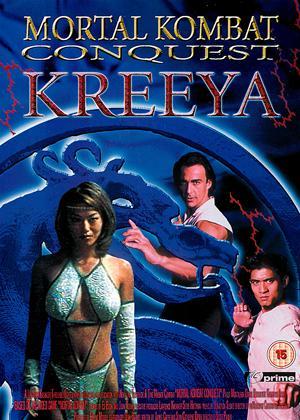 Mortal Kombat Conquest: Kreeya Online DVD Rental