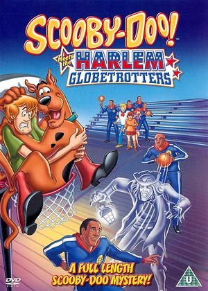 Scooby Doo Meets the Harlem Globetrotters Online DVD Rental