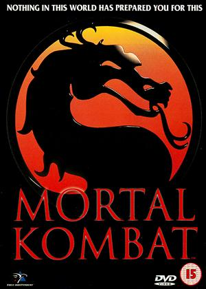Rent Mortal Kombat Online DVD Rental