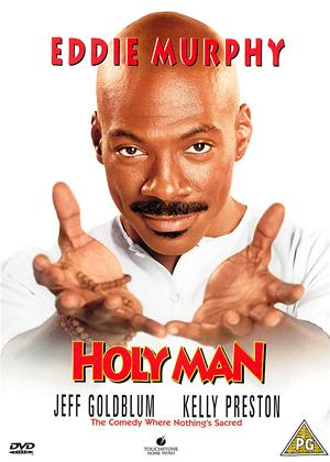 Holy Man Online DVD Rental