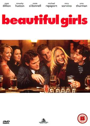 Beautiful Girls Online DVD Rental